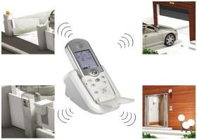 interphone vid ophone fresnais automatisme 44 loire. Black Bedroom Furniture Sets. Home Design Ideas