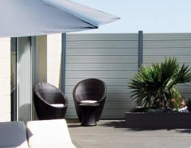 cl ture composite fresnais automatisme. Black Bedroom Furniture Sets. Home Design Ideas