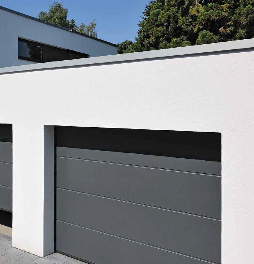 Images 41 60 portes de garages for Porte garage 60